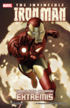 Iron Man by Warren Ellis