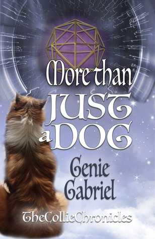 More Than Just a Dog by Genie Gabriel
