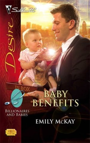 Baby Benefits by Emily McKay