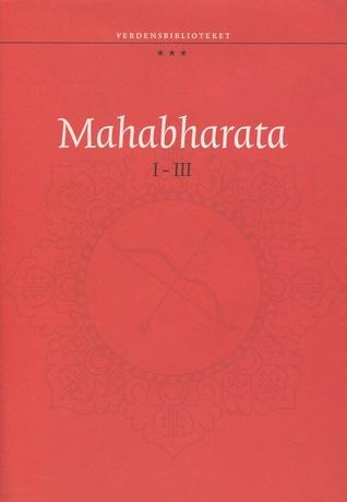 Mahabharata I-III