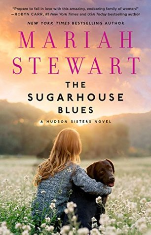 The Sugarhouse Blues (The Hudson Sisters #2)