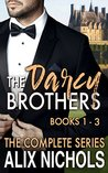 The Darcy Brothers by Alix Nichols