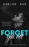 Forget You Not (A Reclusive Novel)