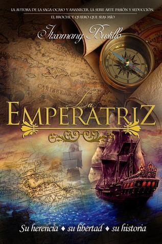 La Emperatriz (ficción histórica)