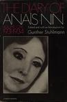 The Diary of Anaïs Nin, Vol. 1 by Anaïs Nin