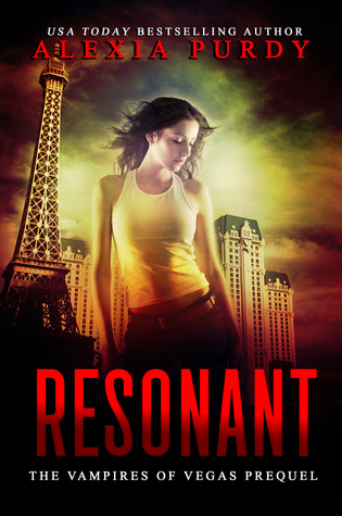 Resonant (The Vampires of Vegas, #0.5)