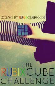 The Rubix Cube Challenge