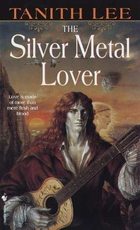 The Silver Metal Lover                  (Silver Metal Lover #1)