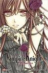 Vampire Knight Memories by Matsuri Hino