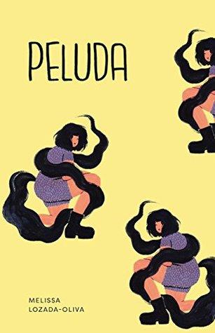 peluda by Melissa Lozada-Oliva