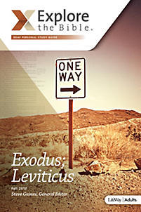 explore the bible personal study guide exodus leviticus fall 2017 rh goodreads com Bible Study Guide Sheets Bible Study Guide Sheets