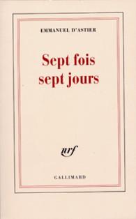 Sept Fois Sept Jours