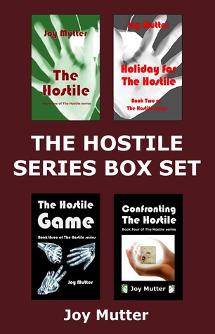 The Hostile Series Box Set by Joy Mutter