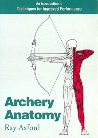 Archery Anatomy: Archery Anatomy
