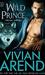 Wild Prince (Takhini Shifters, #4)