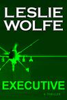 Executive (Alex Hoffmann #1)