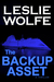 The Backup Asset (Alex Hoff...