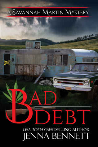 Bad Debt (Savannah Martin Mysteries #14)