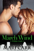 March Wind (Wilder Irish Book 3)