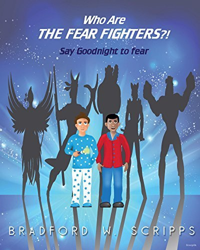 Who Are The Fear Fighters?!