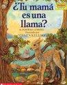 Tu Mama es una Llama?