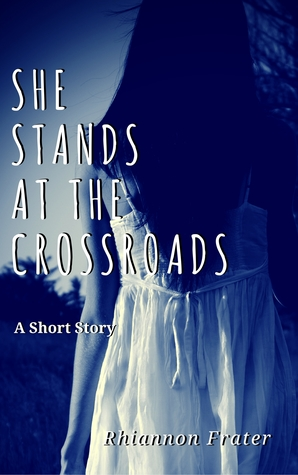 She Stands At The Crossroads