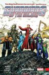 Guardians of the Galaxy by Brian Michael Bendis
