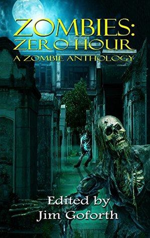 Zombies: Zero Hour (Project 26)