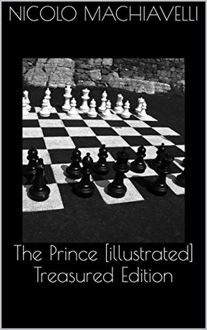 The Prince [illustrated] Treasured Edition