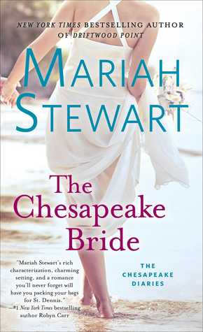 The Chesapeake Bride (Chesapeake Diaries #11)