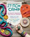 Stitch Camp: 18 C...