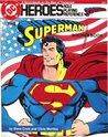 Superman Sourcebook (DC Heroes RPG)