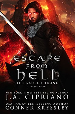 Escape from Hell (Kingdom of Heaven #2)
