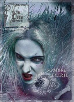 Sombre féerie (Fées Divers #1)
