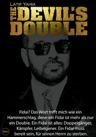 The Devil's Double Buch, Deutsch Ausgabe: Ich war Saddams Sohn