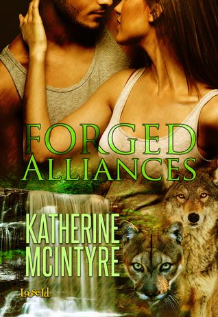 Forged Alliances (Tribal Spirits #1)