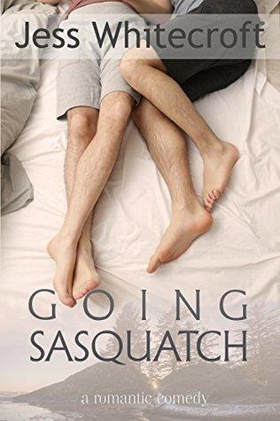 Going Sasquatch (Finnegan & Morrow #1)