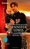 Claiming His Royal Heir (Royal Rebels, #2)