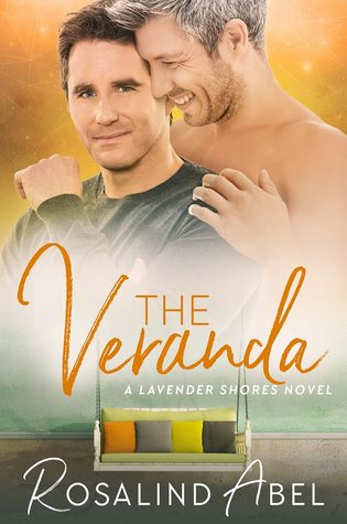 Book Review: The Veranda (Lavender Shores #3) by Rosalind Abel