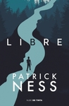 Libre by Patrick Ness