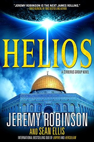 Helios (Cerberus Group, #2)