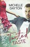 Twisted Taste (Strange Tango #2)