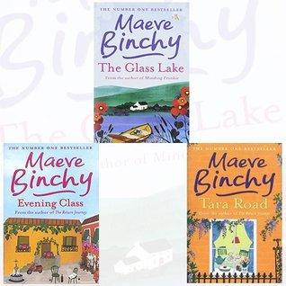 Maeve Binchy Collection 3 Books Bundle