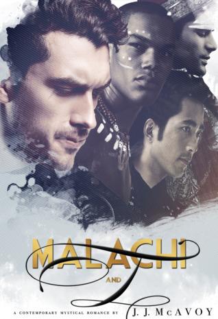 Malachi and I