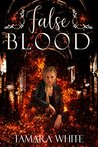 False Blood (New Breed, #1)