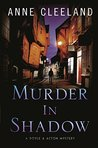 Murder in Shadow (New Scotland Yard/Doyle and Acton, #6)