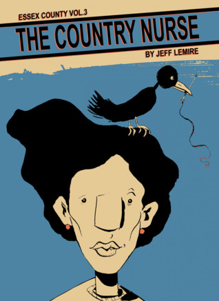 Essex County, Vol. 3 by Jeff Lemire