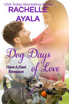 Dog Days of Love (Have A Hart, #7)