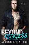 Beyond Reckless (Lost Kings MC, #8)