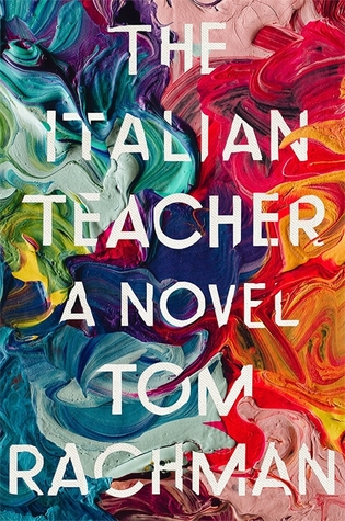 Image result for The Italian Teacher by Tom Rachman